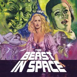 The Beast In Space