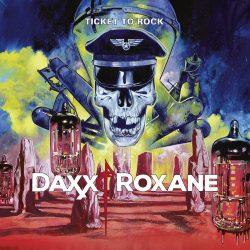 Daxx Roxane