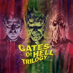 Gates Of Hell Trilogy