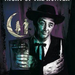 Night Of The Hunter Blu