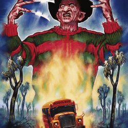 Nightmare Elm St 2