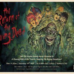 Return Blu-ray screening
