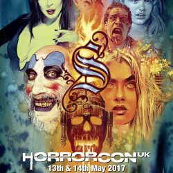 Sheffield HorrorCon