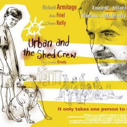 Urban and the Shed Crew