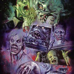 Evil Dead 2 Box