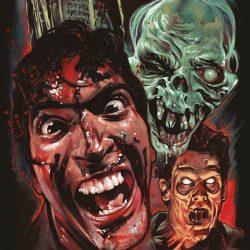 Evil Dead 2 T