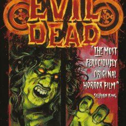 Evil Dead VHS