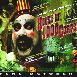 House of 1000 Corpses quad