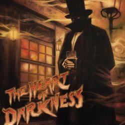Imbibe Darkness