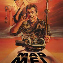 Mad Mel