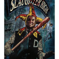 Slaughter High A3