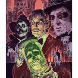 Vincent Price UK Legacy