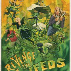 Weeds Revenge